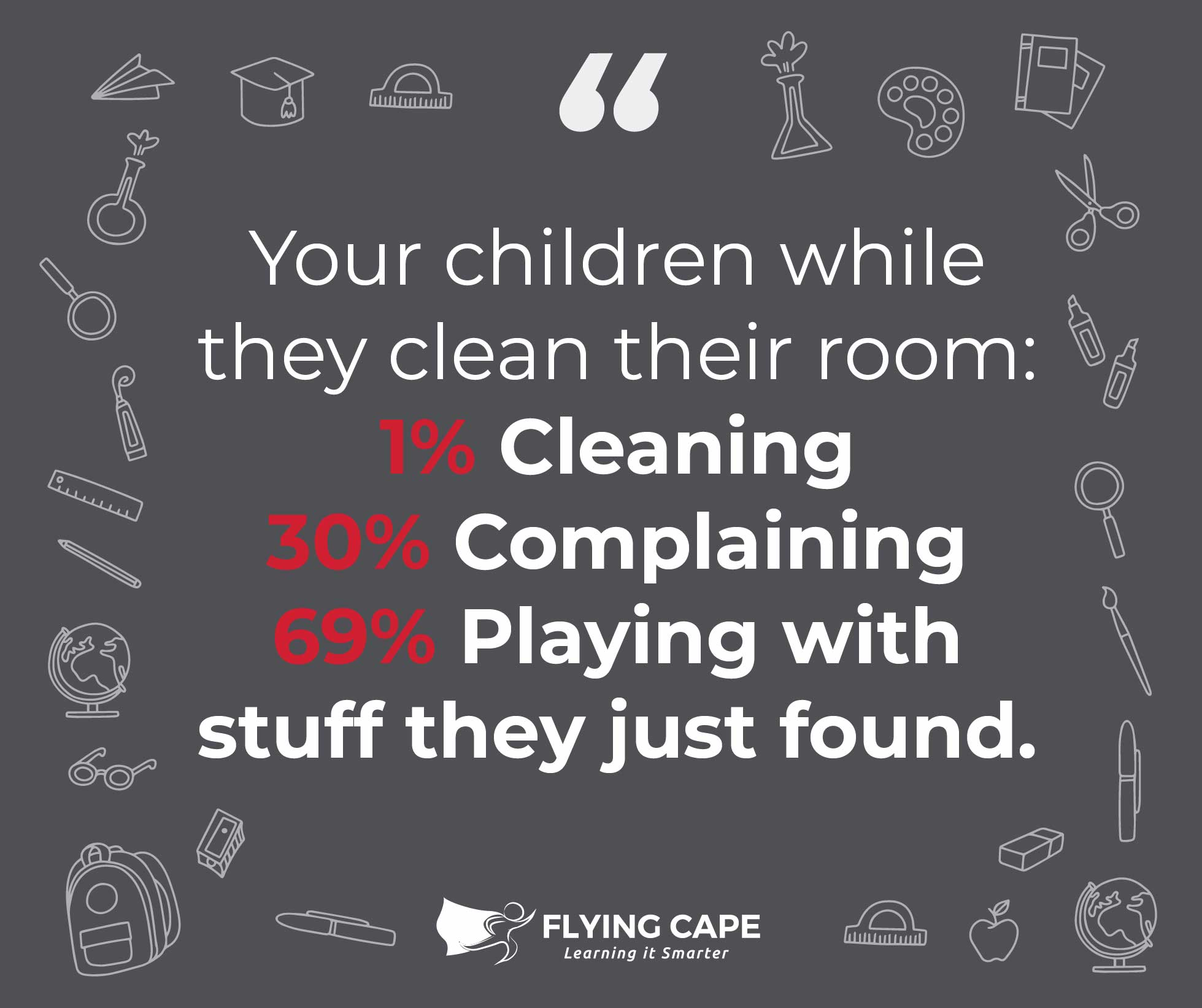 Cleaning room